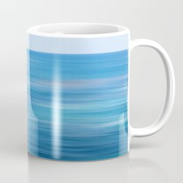 Blue Ocean Dream Coffee Mug