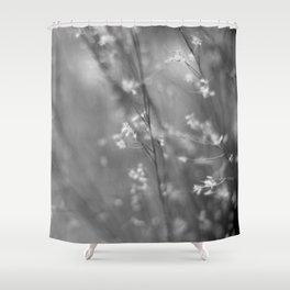 dreamy breeze Shower Curtain