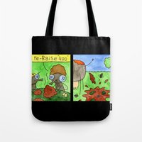 poker Tote Bags featuring Poker by Bakal Evgeny