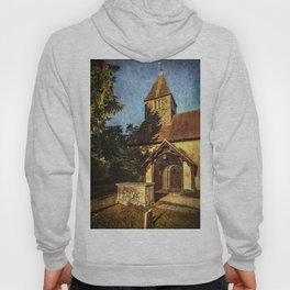 St Laurence Church Tidmarsh Hoody
