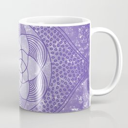 The Third Eye Chakra Coffee Mug