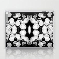 Bokeh Symmetry 2 Laptop & iPad Skin