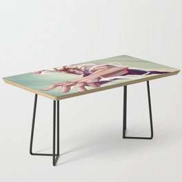 All Might Coffee Table