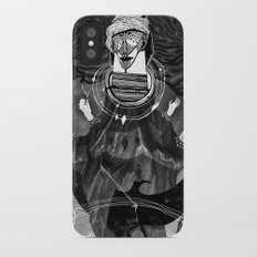 God of Birds iPhone X Slim Case