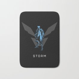 Storm Bath Mat
