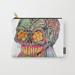 Demon Brain Carry-All Pouch
