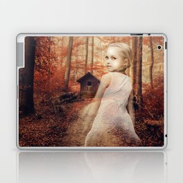 Lucy Keyes Laptop & iPad Skin