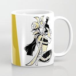Inktober : Sword Coffee Mug