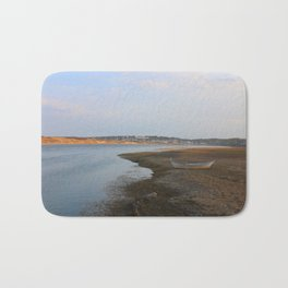 Maine Footbridge Bath Mat
