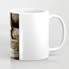 Ye old De Soto Mug