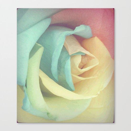 Rose#2 Canvas Print