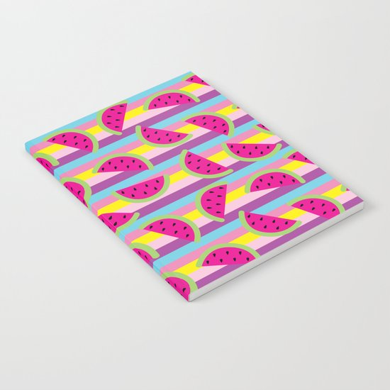Watermelon party  Notebook