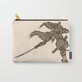 Yasuo the Unforgiven  Carry-All Pouch