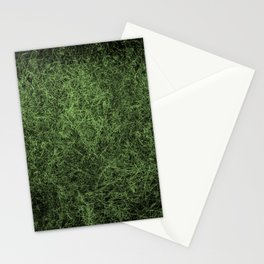 Back to my roots Stationery Cards