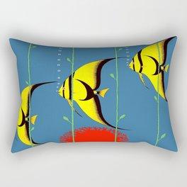 Australia Great Barrier Reef Queensland Rectangular Pillow