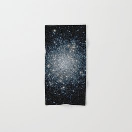 Globular Cluster NGC 1261 Hand & Bath Towel