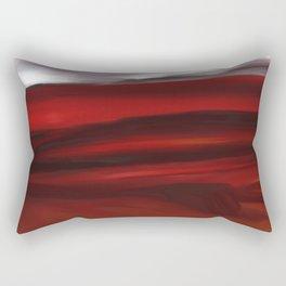 Shadows of heaven Rectangular Pillow