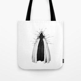 King's cloak Tote Bag