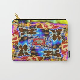 Patches Carry-All Pouch