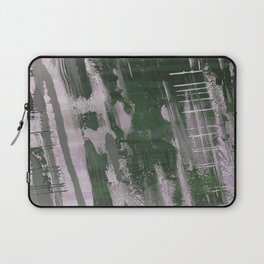 Dark Thoughts Laptop Sleeve