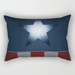 CAPTAINAMERICA Rectangular Pillow