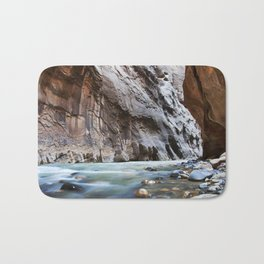 The Narrows Bath Mat