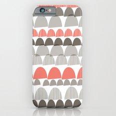 Shroom Coral iPhone 6s Slim Case