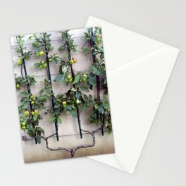Espallier Stationery Cards