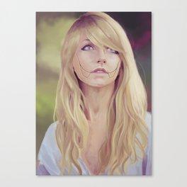 2027 Canvas Print
