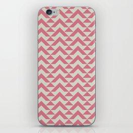 Geometric Pattern #008 iPhone Skin