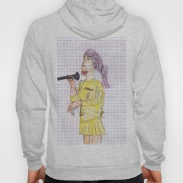Pop Princess MTV Live 1999 Hoody