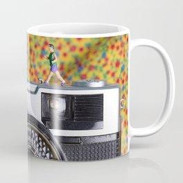 Shrunk the people 2 Coffee Mug