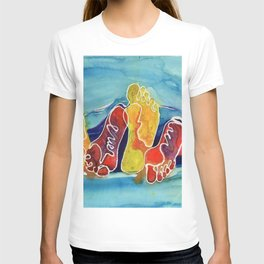 Our Feet T-shirt