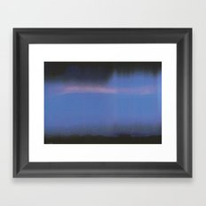 Untitled 20141105x (The Explorers) Framed Art Print