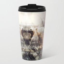 Burning Bears Travel Mug