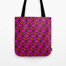 Rando Color 11 Tote Bag
