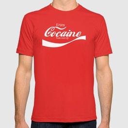 Enjoy Cocaine T-shirt