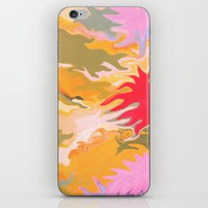 Desert Camo iPhone Skin