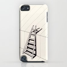 there's no way out of here Slim Case iPod touch