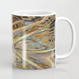 Triple Heart Coffee Mug