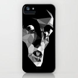 Strigoi iPhone Case