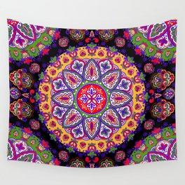 Gypsy Love Wall Tapestry
