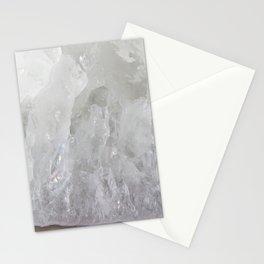 Crystalline 2 Stationery Cards