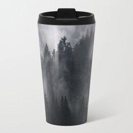 Mistic Forest Travel Mug