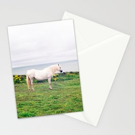 Wanna be with you everywhere Stationery Cards