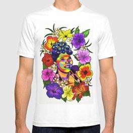 Ella Fitzgerald Jazz Legend T-shirt