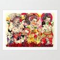 3 Geisha's by ryanhumphrey