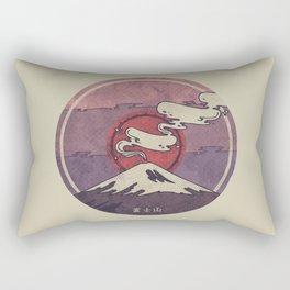 Fuji Rectangular Pillow
