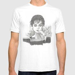 Pride & Prejudice - Elizabeth Bennet T-shirt
