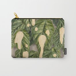Foliage I Carry-All Pouch